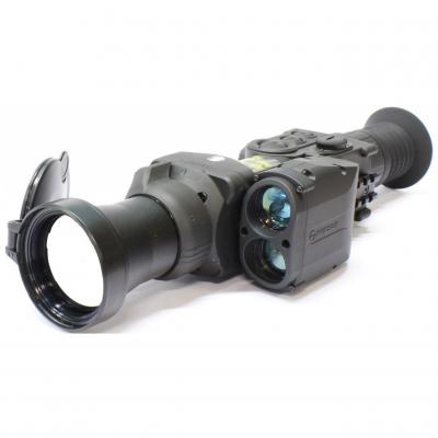 Тепловизор Apex LRF XD75 (б/крепления) с дальномером