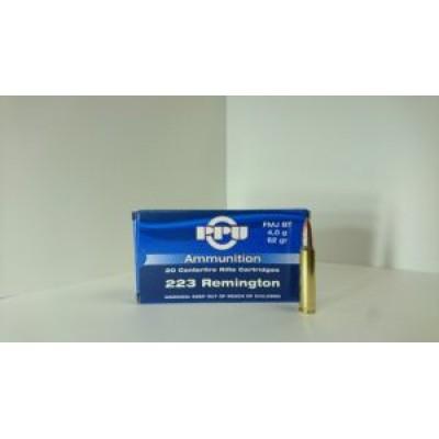 223 Rem PPU FMG 4.0г/20/