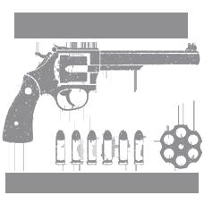 Пуля Полева № 2 12 к.28гр./10/
